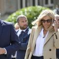 """""""On a reconstitué une vie de couple à l'Élysée"""": Brigitte Macron raconte les coulisses du palais"""