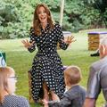 Kate Middleton, Elton John, Millie Bobby Brown : les photos qui vont égayer votre week-end (ou du moins essayer)