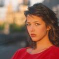"""De la frange """"La Boum"""" au carré de la maturité... L'évolution capillaire de Sophie Marceau"""