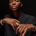 """LV Volt, quand Louis Vuitton se met à l'heure des bijoux """"genderfluid"""""""