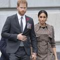 Meghan Markle et le prince Harry ont été aperçus masqués à Beverly Hills