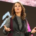 """Les femmes """"s'occupent de tout le monde"""" : Melinda Gates évoque leur rôle pendant la crise sanitaire"""