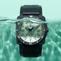 Vous ne regarderez plus jamais la Superluminova de votre montre de la même manière