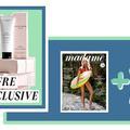 Retrouvez la crème universelle de Oh My Cream, le basique en version clean, avec votre magazine Madame Figaro