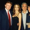 """Donald Trump souhaite """"bonne chance"""" à Ghislaine Maxwell qu'il a """"rencontrée plusieurs fois"""""""
