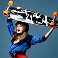 Zahia Dehar en garçon, Arielle Dombasle en skater… 5 célébrités bousculent leur image
