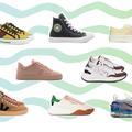 Dix-sept baskets écoresponsables pour un automne au vert