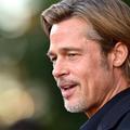 Brad Pitt a été aperçu dans le Var avec sa nouvelle petite amie