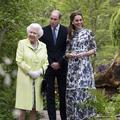 Kate et William retrouvent la reine Elizabeth II pour la première fois depuis six mois