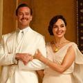 """L'incroyable diamant jaune de Tiffany & Co, l'autre star de """"Mort sur le Nil"""""""