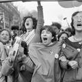Les 50 ans du MLF vus par les auteures féministes de la rentrée