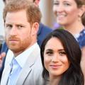 """Qui sont les nouveaux """"proches"""" de Meghan et Harry ?"""