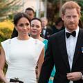 Le prince Harry et Meghan Markle préparent le lancement d'une émission de télévision