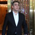 """L'ex-avocat de Donald Trump aurait """"menti"""" à Melania pour couvrir les infidélités du président"""