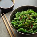 Pourquoi vous devriez manger des algues tous les jours