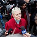 Rose McGowan accuse le réalisateur Alexander Payne de détournement de mineure