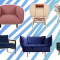 Vingt fauteuils ultraconfort qui invitent à la paresse