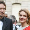 Le mariage surprise de Natalia Vodianova et Antoine Arnault à Paris