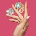 Enchères : Sotheby's lance ses drops bijoux en ligne