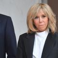 """Violences faites aux enfants : Brigitte Macron veut """"porter la voix de ceux que l'on n'entend pas"""""""