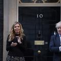Les vacances dolce vita de Carrie Symonds, la fiancée de Boris Johnson, scandalisent les Britanniques