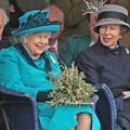 Un drive-in chez la reine : Elizabeth II invite à voir des films au château