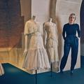 """Gabrielle Chanel, """"couturière hors normes"""", à l'honneur d'une rétrospective unique à Galliera"""