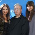 Isabelle Huppert, Virginie Efira, Alex Lutz... casting cinq étoiles au Festival d'Angoulême