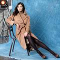 Call-girl, robot, super héroïne… Gemma Chan, le nouveau caméléon d'Hollywood