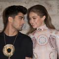 En guise de faire-part, Gigi Hadid et Zayn Malik dévoilent les premières photos de leur fille