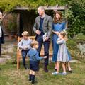 Pourquoi la robe en jean de Kate Middleton a tout bon