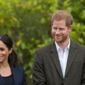 Le prince Harry et Meghan Markle travaillent officiellement chez Netflix