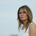 Froide et égoïste : le portrait accablant de Melania Trump par son ex-meilleure amie