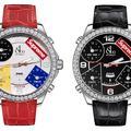 Supreme et Jacob & Co signent la montre collector de la rentrée