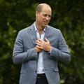 """""""Une immense source de fierté pour notre pays"""" : l'hommage du prince William au personnel soignant"""