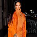 Rihanna place la nouvelle année sous le signe de la coupe mulet