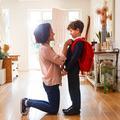 Six astuces pour éviter le stress parental de la rentrée