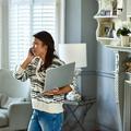 Vie pro, vie perso : à l'heure du reconfinement, comment mieux vivre le télétravail