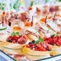 56 idées recettes pour un apéritif dînatoire d'avant couvre-feu