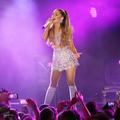 Ariana Grande, l'irrésistible ascension de la nouvelle Mariah Carey