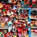 La réparation de vêtements, l'avenir du luxe ?