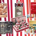 Dior, Sephora, Clarins... Les calendriers de l'Avent sont déjà là