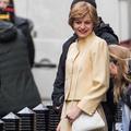 """Emma Corrin a affronté une """"énorme pression"""" pour incarner la princesse Diana"""