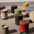 Céramique et parfums poétiques : Ikea dévoile ses nouvelles bougies créées avec Ben Gorham