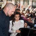 Kim Kardashian, son ancien garde du corps et l'accord à 5 millions d'euros