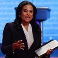 """""""Donnez-lui une foutue médaille !"""": la journaliste Kristen Welker unanimement encensée après le dernier débat présidentiel"""