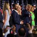 Les Trump, leur univers impitoyable