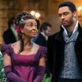 """Les premières photos de """"Bridgerton"""", la nouvelle série """"Jane Austen"""" de Netflix"""