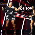 """Élections américaines : """"Vote"""", le slogan mode qui ne dit pas son camp"""