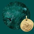 La belle cause du jour : les médailles engagées d'Arthus Bertrand et de la Fondation GoodPlanet